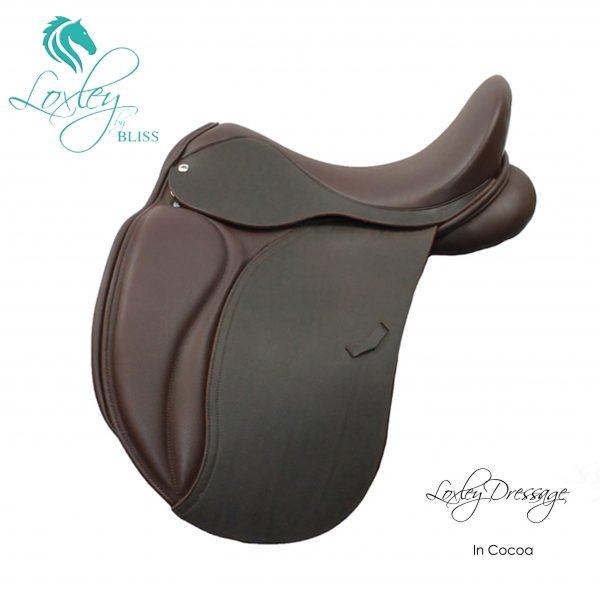 Loxley Dressage Saddle