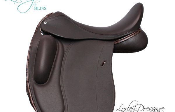 Loxley Dressage Monoflap NS2 or Split Block