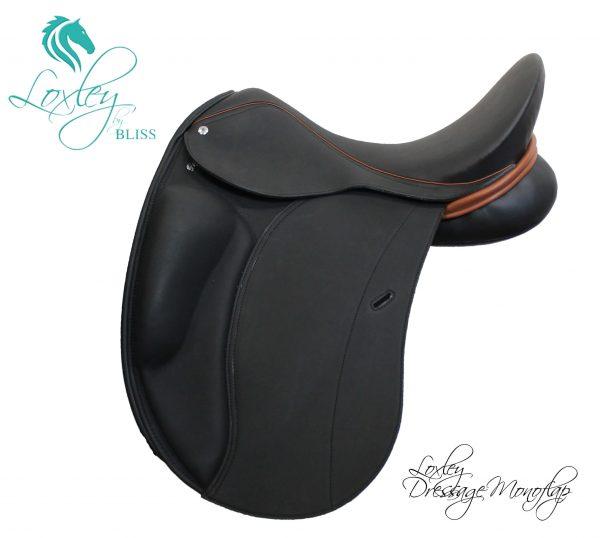 Loxley Dressage Monoflap Saddle