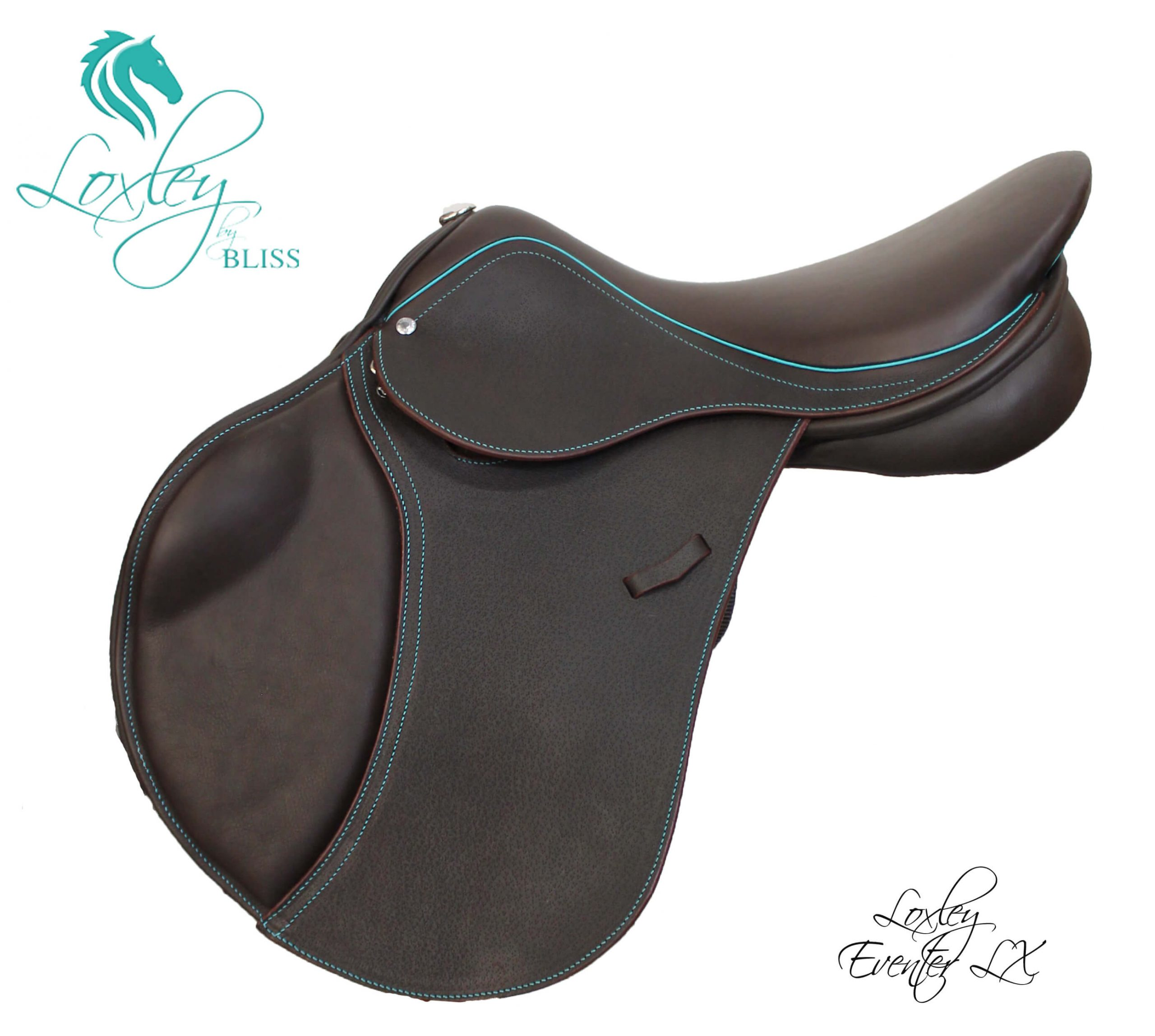 Loxley Eventer LX Saddle